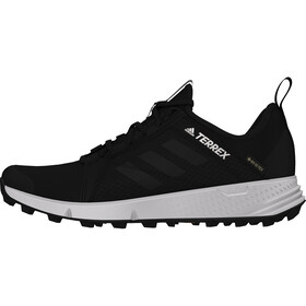 adidas TERREX Speed Gore-Tex Trail Running Schuhe Damen core black/core black/footwear white
